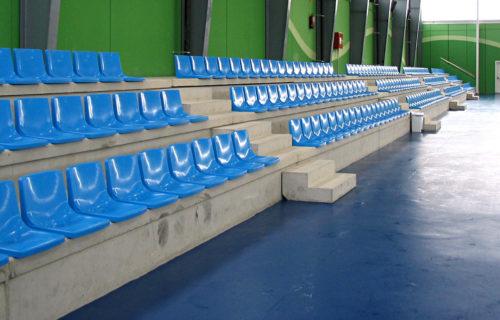 ANFRASA. Polideportivo. La Herradura. Granada