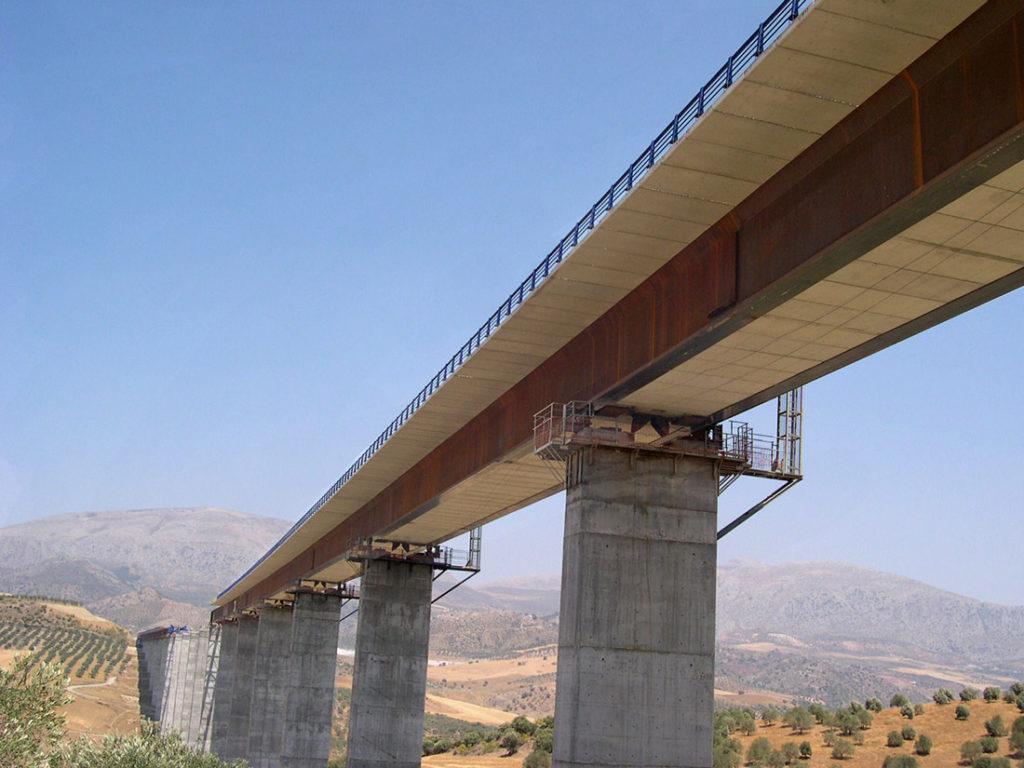 Elementos Prefabricados para Puentes