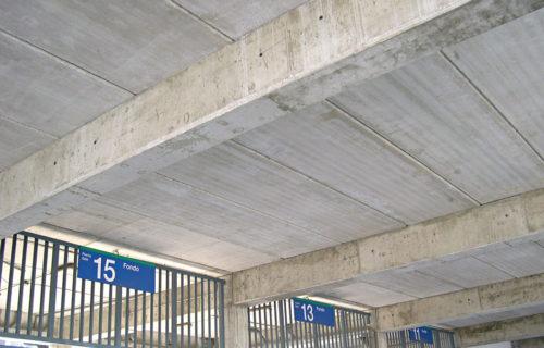 SANDO – VERA   (Estadio La Rosaleda-Málaga)