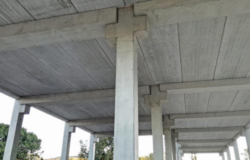 SANDO CONSTRUCCIONES S.A. E.D.A.R. Constantina. Sevilla
