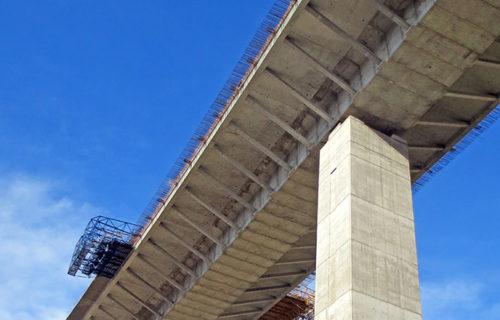 FCC CONSTRUCCIÓN S.A.   (Viaducto de Taramay. Almuñecar. Granada)