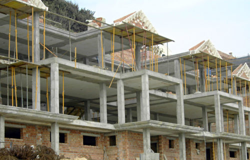 Edificio de viviendas. Manilva. Málaga
